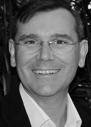 Dr Brett Locker